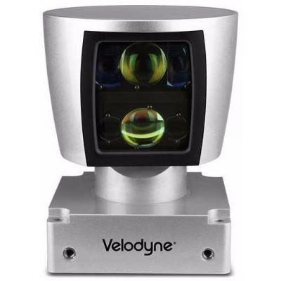 Velodyne 64线激光雷达HDL-64E