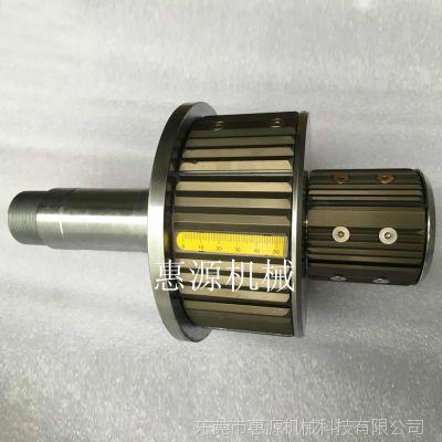 供应气涨轴 铝导辊 键式气胀轴 气胀轴配件 气压套 气涨夹头 气压轴维修 分条机械机维修 分切机轴
