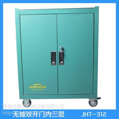 齐河厂家现货销售五金工具柜 零件车 价格便宜 多层工具柜价格