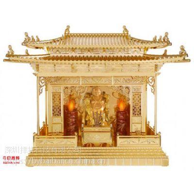 让念经的佛龛,温暖整个冬天······
