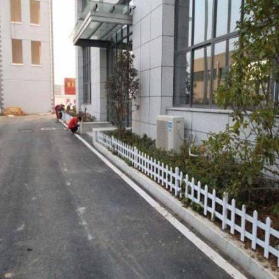 皖北蚌埠pvc护栏——固镇草坪护栏——固镇塑钢栏杆厂