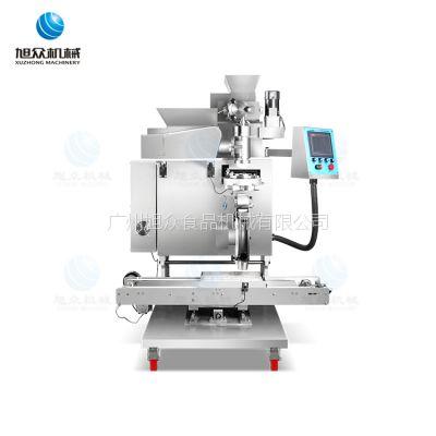 创业旭众VFD-4000B做汤圆的机器 汤圆机生产线