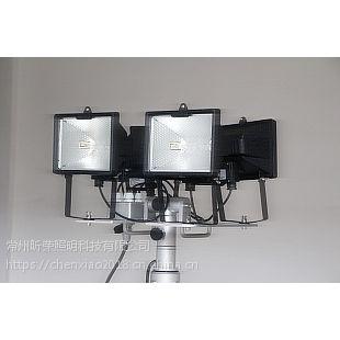 海洋王SFW6110B全方位自动升降工作灯 移动照明车泛光灯带发电机