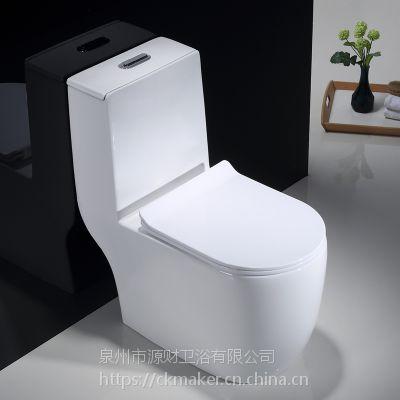 和成欣业马桶超漩式家用座便器静音节水防臭型号:HCG8864安装方式:落地式颜色分类:白色