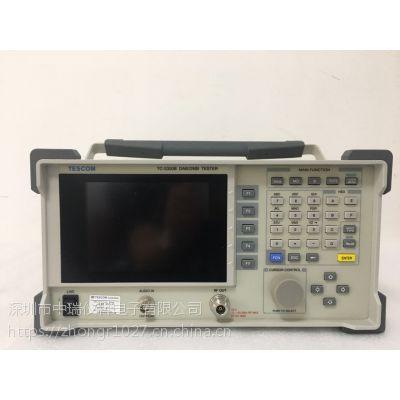 供应二手TC-2300B DBA DMB测试仪TESCOM 信号发生器