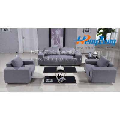 横衡定制休闲办公沙发WS516