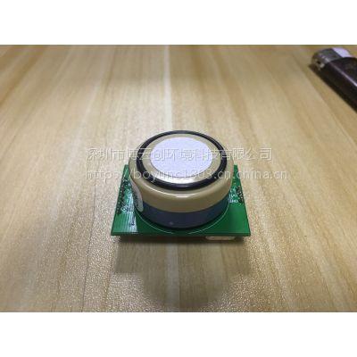 博云创供应臭氧传感器O3-B4英国阿尔法Alphasense高精度大气低浓度探测PPB级模块