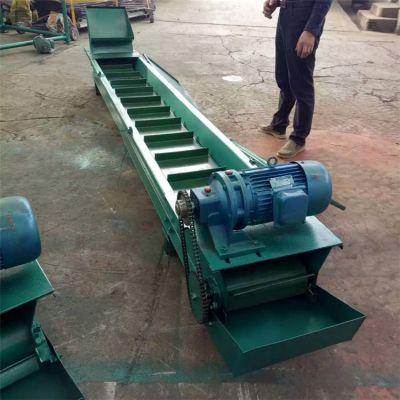 刮板输送机工作原理多用途 散料输送机