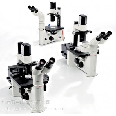 Leica DM IL LED倒置实验室显微镜