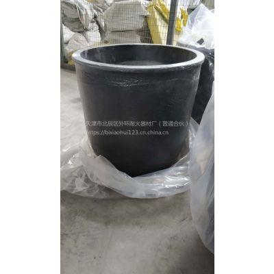 燃气炉化铝用碳化硅坩埚比较好