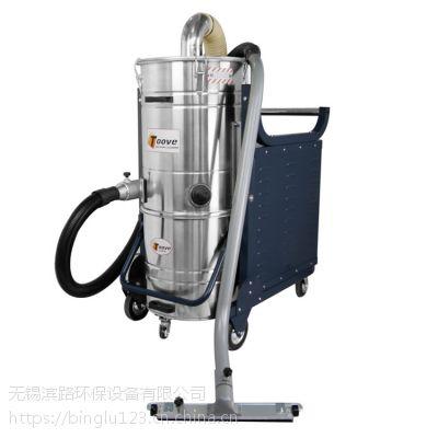 3千瓦工业用大功率工业吸尘器厂家