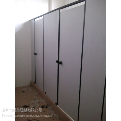 鄂尔多斯市鑫宝建材承接卫生间隔断洗手间隔断商业大厦厕所隔断定制