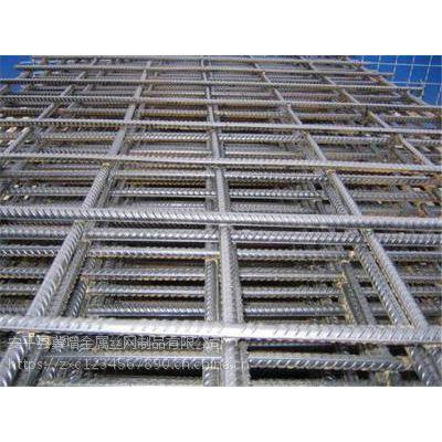 crb550钢筋网 冷轧带肋钢筋网 转业制造商-冀增丝网