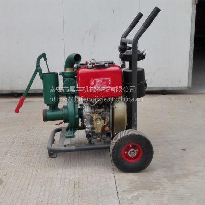 喷灌水泵一般压力多少?山东LF系列汽动喷灌机高压水泵