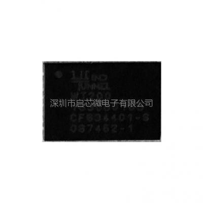 风洞蓝牙芯片 WT200S 小尺寸 距离50M 高保真音质192K 蓝牙対耳TWS芯片 一级代理