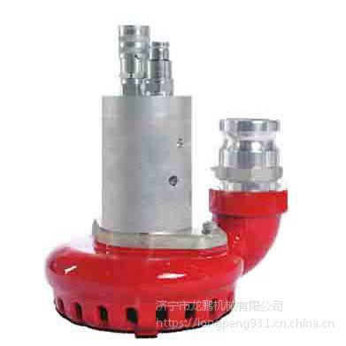 液压污水泵SM20 销售器材