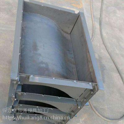 排水沟钢模具价格_排水沟模具规格_振通