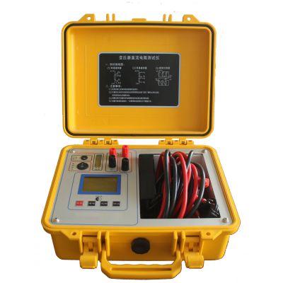 变压器直流电阻测试仪/10A直阻测试仪/锂电直流电阻测试仪/保定源创直阻