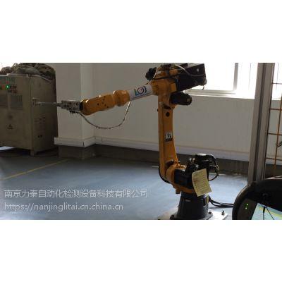 锻压自动上下料 力泰工业机器人生产线定制