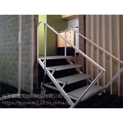 厂家生产销售镀锌钢格板 镀锌楼梯踏步板 规格多样 支持定做 实力厂家