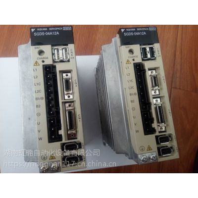 安川SGMAH-04AAA21伺服电机