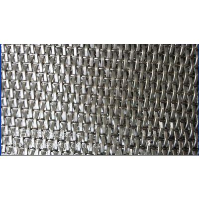 杭州亘博316L平纹编织不锈钢网生产设备焊接厂家直销