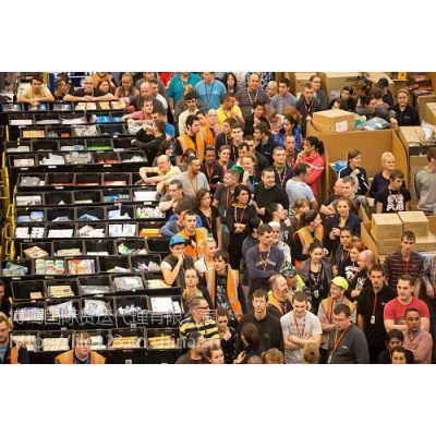 旺季亚马逊卖家都怎么选品、运输及销售?