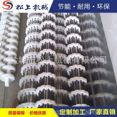 厂家定做 辐射管 鼠笼式高温辐射管 电热辐射管