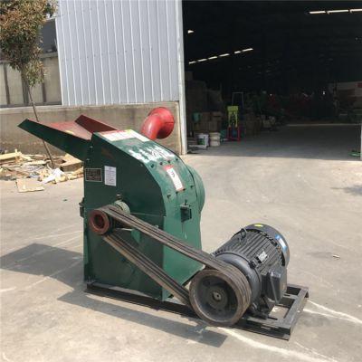 厂家直销双进料口粉碎机型号 圣泰牌玉米粒粉碎机