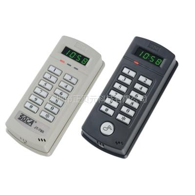 JT-780按键单门门禁控制器 9000张超大存储门禁 正贝元 厂家