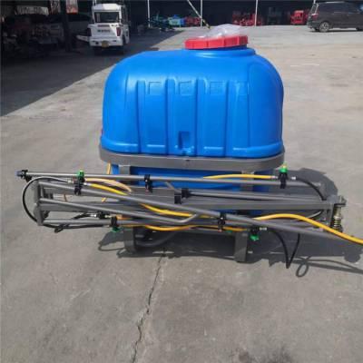 供应四轮悬挂式喷雾器/大型农田打药机/圣鲁打药机