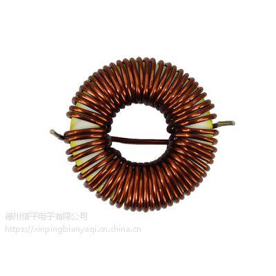 定制磁环电感线圈 批发各类电感线圈