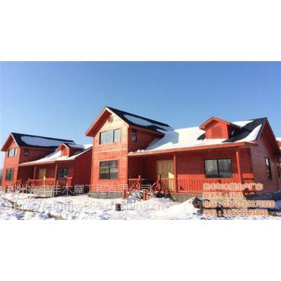 兆丰年木屋公司(在线咨询)|铜仁装配式木屋|度假装配式木屋