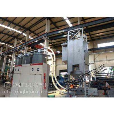 硅微粉吨包卸料机生产商 炭黑吨包卸料站