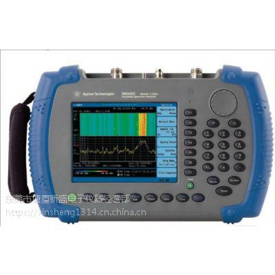 专业回收AgilentN9342C频谱分析仪N9342C诚信经营N9342C