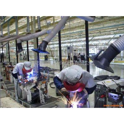 供应工业车间用焊烟净化器 柯蓝斯环保专业制造