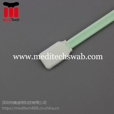 优质聚酯纤维涤纶棉签PS707-美迪帝