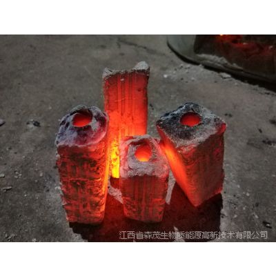 厂家直销批发优质烧烤机制木炭 韩式烤肉 烤鱼 烤鸭火锅炭取暖炭易燃耐烧