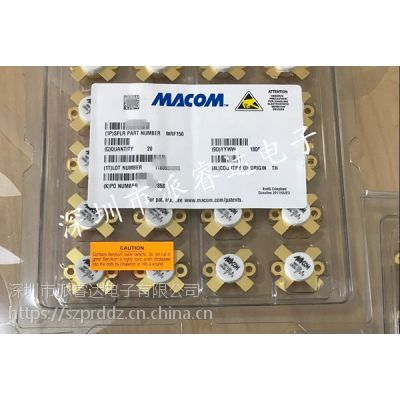 MACOM MRF150 RF Power FET 150W, to 150MHz, 50V
