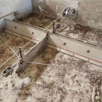 河北猪用全自动刮粪机厂家