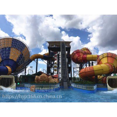 水上乐园滑梯报价、水上冲浪设备、大黄蜂滑梯输送带、厂家直销