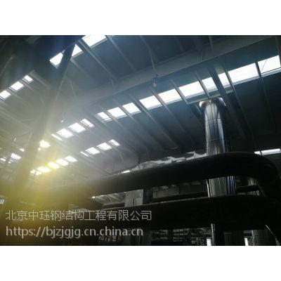 供应工厂用钢结构产品【品牌:中珏,型号:ZJ-666】