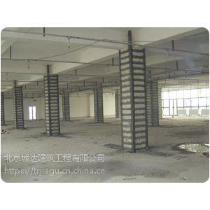 贵阳房屋加固施工外包钢加固技术方案