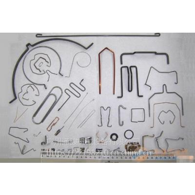 广州通骏二维平面自动筷子笼折弯机厂家