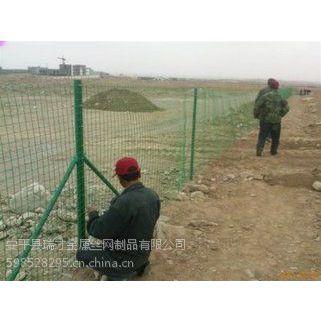 锡盟地区1.8米pvc养殖铁丝网价格是多少