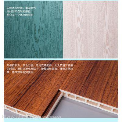 广东平面新型集成家装装饰材料纳米石材护墙板厂家哪家专业 绿神不二之选