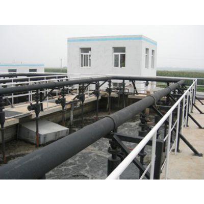 食品厂生产废水处理工程-食品污水处理