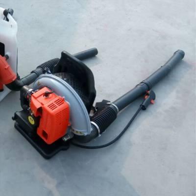 公路养护机械 小型背负式路面吹风机 路面清理机