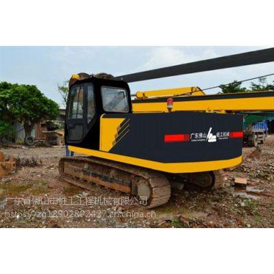 桩工工程机械(图),旋挖机价格,汕头旋挖机