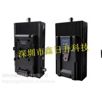 深圳市鑫日升直销SDI现场直播无线传输音视频厂家